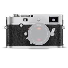 Leica M-P M-System Camera (Silver Chrome)
