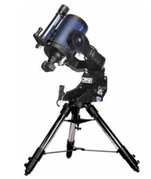"Meade 10"" LX600-ACF (f/8) Telescope with StarLock"
