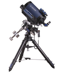 "Meade 14"" Advanced Coma-Free With Lx800 German Mount With Starlock"