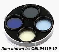 Celestron Eyepiece Filter Sets 1-1/4""