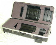 JMI Telescope Carrying Case For Meade Lxd75 Sn-8 / Sn-10