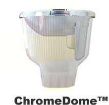 Gary Fong Chrome Dome For Lightsphere Cloud Only