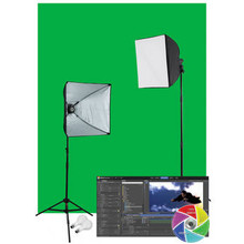 Westcott Illusions uLite 2-Light Video Lighting Kit (120VAC)