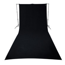 Westcott 9 x 20' Wrinkle-Resistant Cotton Backdrop (Select a Color)