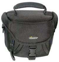 Promaster Digital Elite Hobbyist 2 SLR Camera Bag