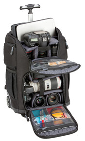 Tamrac 5797 Evolution Speed Roller Backpack