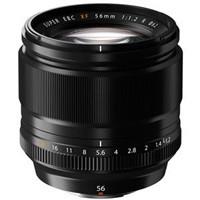 Fujifilm XF 56mm (90mm) F/1.2 Lens