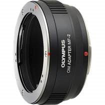 Olympus OM Adapter (MF-2) For The E-P1 (Pen)