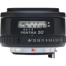 Pentax SMC P-FA 50mm F1.4