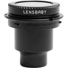 Lensbaby Fisheye Optic