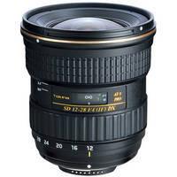 Tokina 10-17mm F3.5-4.5 Lens