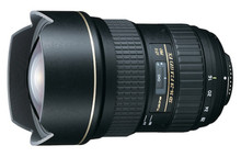 Tokina AT-X 16-28 F2.8 Pro FX Lens