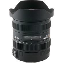 Sigma 12-24mm f/4.5-5.6 II DG ASP HSM