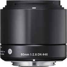 Sigma 60mm f/2.8 DN ART Lens