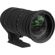Sigma 50-500mm f/4-6.3 APO DG OS HSM Lens