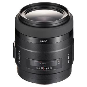 Sony 35mm F 1.4 G Lens