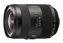 Sony 16-35mm f/2.8 Za T* Carl Zeiss Lens