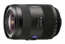 Sony 16-35mm f/2.8 Za T* Carl Zeiss Lens