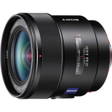 Sony Carl Zeiss Distagon T* 24mm F2 ZA SSM Lens
