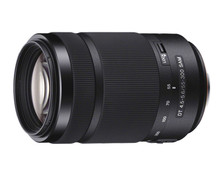 Sony DT 55-300mm f/4.5-5.6 Zoom Lens