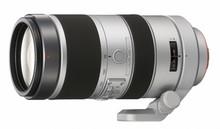 Sony 70-400mm f/4.5-5.6G SSM Vario Sonnar Lens