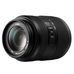 Panasonic 45-200mm f/4.0-5.6 Lumix G Vario Mega OIS Zoom