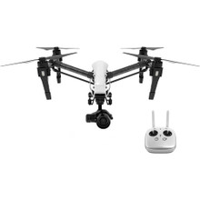 DJI Inspire 1 PRO Quadcopter with Zemuse X5 4K Camera and 3-Axis Gimbal