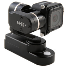 Feiyu FY-WGS 3-Axis Wearable Gimbal for GoPro Session