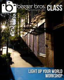 Light Up Your World Workshop