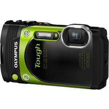 Olympus Stylus Tough TG-870 Digital Camera