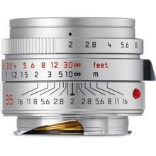 Leica Summicron-M 35 mm f/2 ASPH