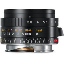Leica Elmarit-M 28 mm f/2.8 ASPH,