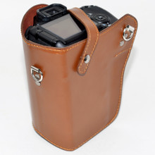 HIGH NOON CAMERA Large Camera Holster 200L