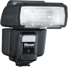 Nissin i60A Flash