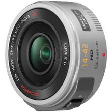 Panasonic Lumix G X Vario PZ 14-42mm f/3.5-5.6 Power O.I.S. Lens, New York, California, Maryland, Connecticut