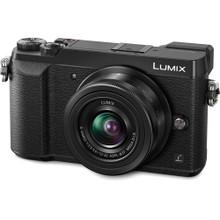 PANASONIC LUMIX DMC-GX85 Mirrorless Micro Four Thirds Digital Camera with 12-32mm Lens, New York, California, Maryland, Connecticut