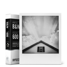 Impossible B&W for 600 type cameras