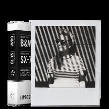 Impossible B&W SX-70