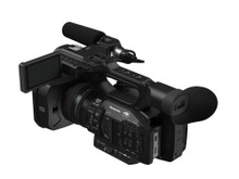 Panasonic HC-X1 4K Ultra HD Professional Camcorder (PANHC-X1), New York to California, Maryland and Connecticut