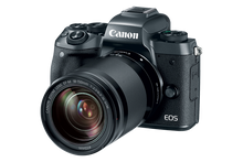 Canon EOS M5 EF-M 18-150mm IS STM Kit (CANM5), New York to California, Maryland and Connecticut