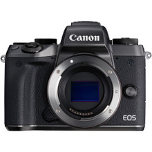 Canon EOS M5 Body Only (CANM5BODY)