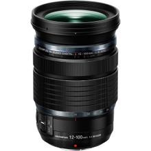 Olympus M.Zuiko Digital ED 12-100mm f/4 IS PRO Lens (OLYV314080BU000)