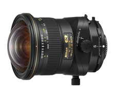 PC NIKKOR 19mm f/4E ED, New York, California, Maryland, Connecticut