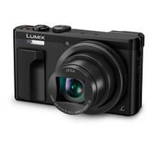 Panasonic LUMIX 4K Digital Camera ZS60 (PANZS60)