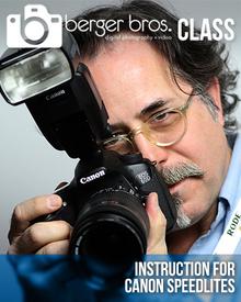 01/21/17 - Instruction for Canon Speedlights