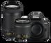 Nikon D3400 Two Lens Kit