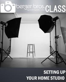 10/04/17 - Setting Up a Home Studio