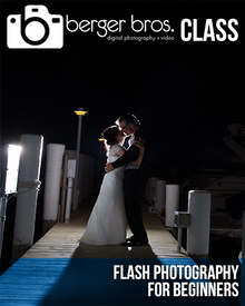 07/21/17 - Flash Photography For Beginners!