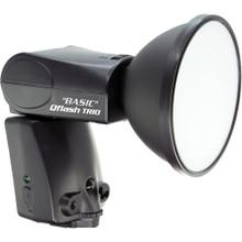 Qflash TRIO Basic Flash for Nikon Cameras