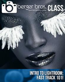 10/11/17 - Intro to Lightroom: Fast Track 101!